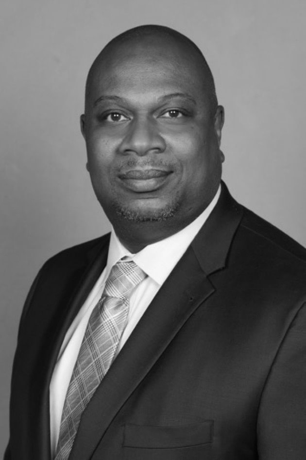 Attorney Michael Norman