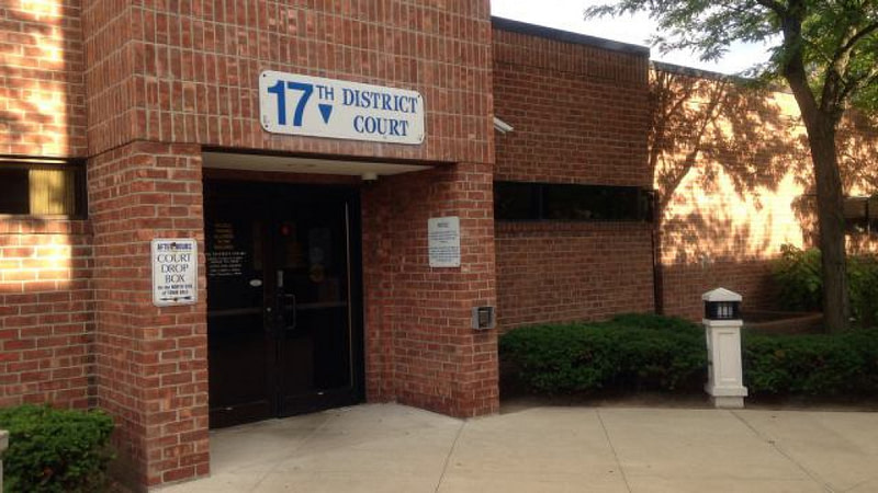 17th District Court in Redford