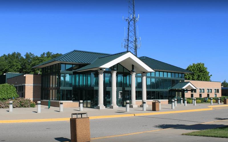 18th District Court in Westland