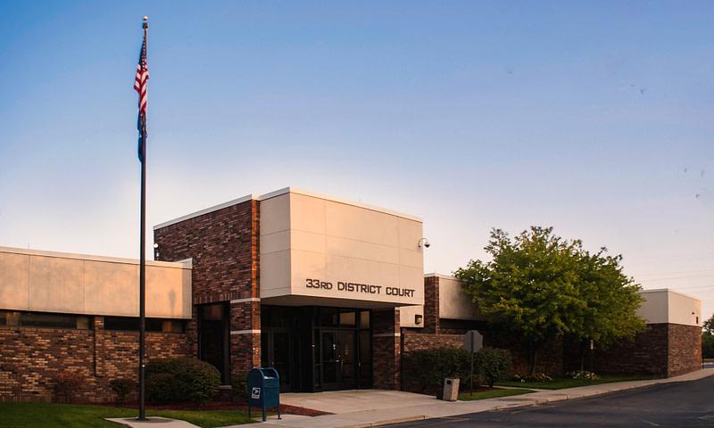 33rd District Court