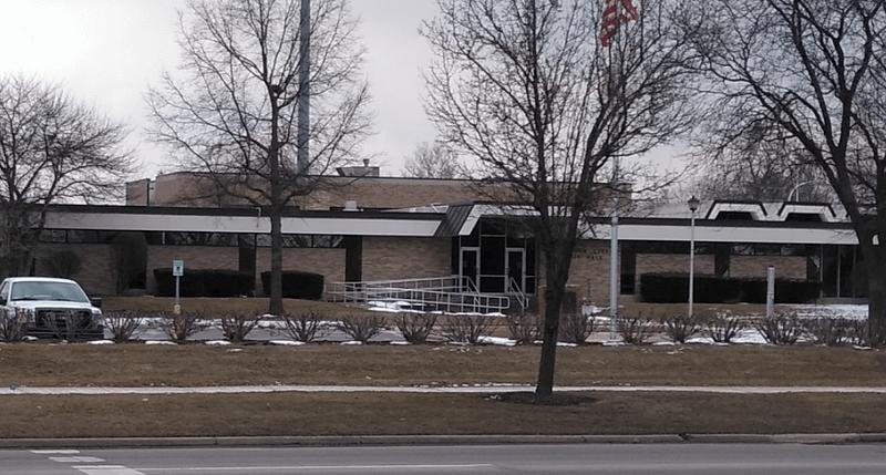 21st District Court in Garden City