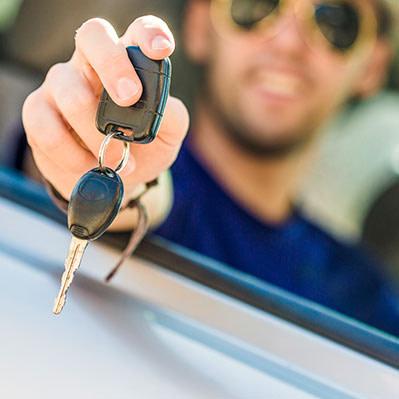 Drivers License Restoration Attorney