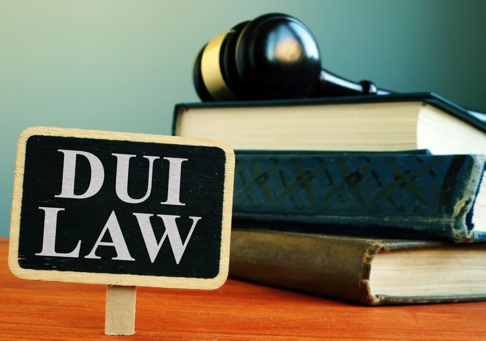 Michigan DUI defense lawyer