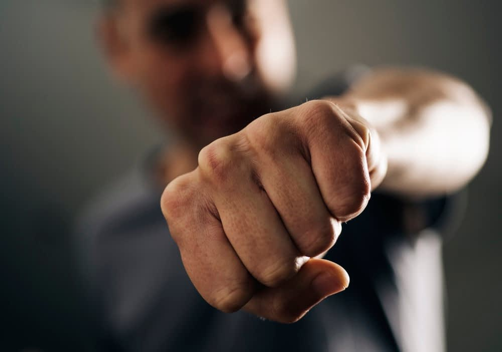 Simple Assault vs. Aggravated Assault