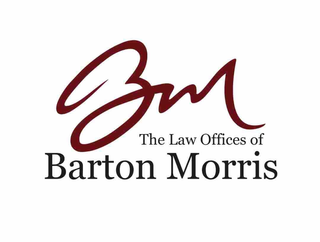 Top Michigan Criminal and DUI Attorney | Barton Morris Criminal and DUI Lawyer Logo