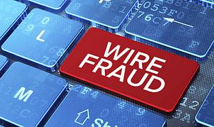 wire fraud attorney