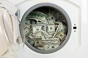 money laundering attorney