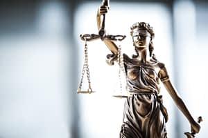 third offense DUI attorney michigan