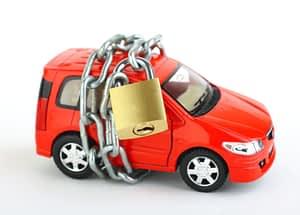 Michigan vehicle immobilization laws
