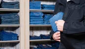 Michigan Retail Fraud Lawyer