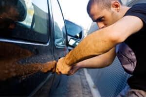 car theft attorney