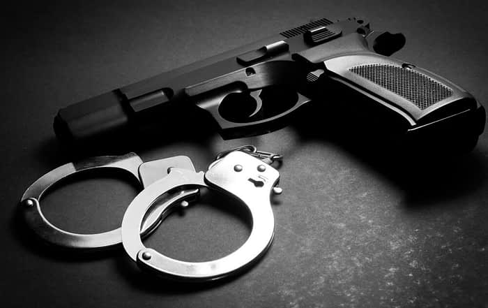 Avoid Jail for Carrying Concealed Weapon Charge
