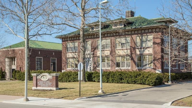 Grosse Pointe Park Municipal Court