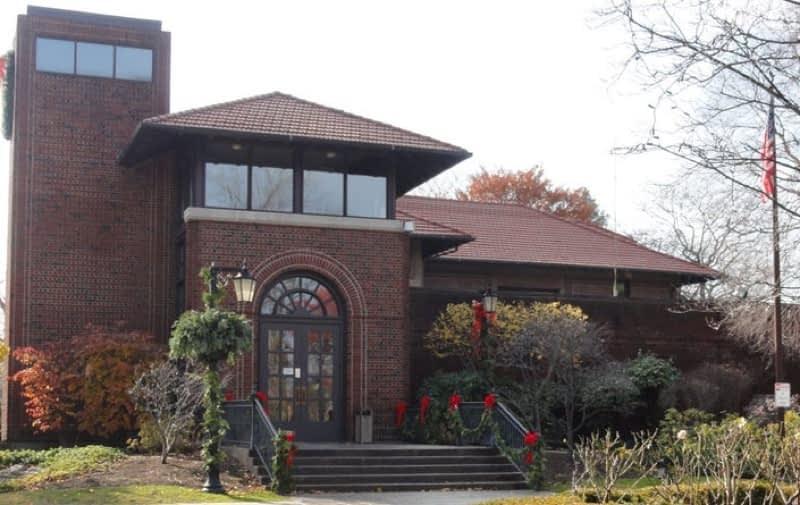 Grosse Pointe Shores Municipal Court