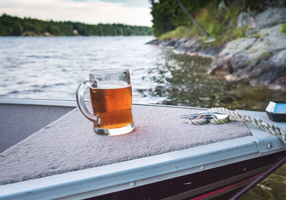 Boating Under The Influence Penalties in Michigan
